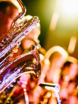 האירוע והמוזיקה שבו